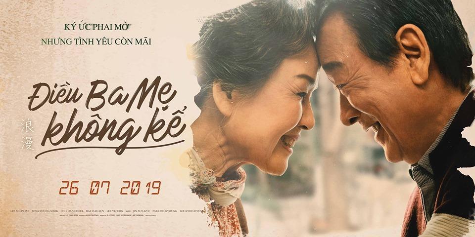 Phim lẻ Hàn Quốc hay nhất - Điều ba mẹ không kể
