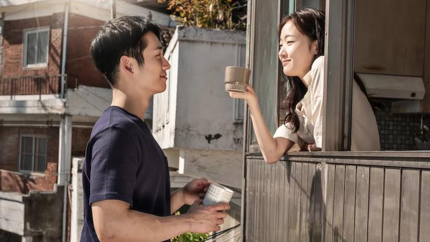 phim lẻ tâm lý tình cảm hay nhất Hàn Quốc - Tune in for Love