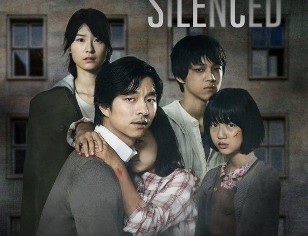 phim lẻ chiếu rạp Hàn Quốc hay nhất - Sự im lặng - Silenced