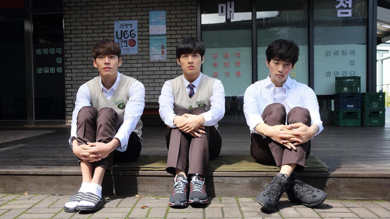 Phim lẻ Hàn Quốc hay nhất - 20. Hai mươi - Twenty